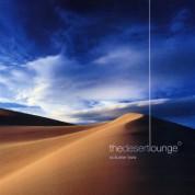 Çeşitli Sanatçılar: The Desert Lounge - CD