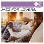 Çeşitli Sanatçılar: Jazz For Lovers - CD