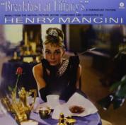 Henry Mancini: Breakfast At Tiffany's - Plak