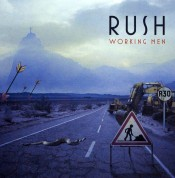 Rush: Working Men - Best Of Rush - CD