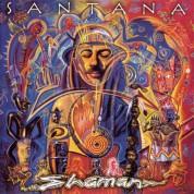 Carlos Santana: Shaman - CD
