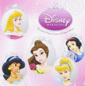 Çeşitli Sanatçılar: Disney Princess Collection - CD