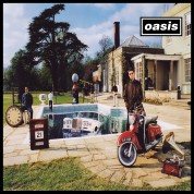 Oasis: Be Here Now - CD