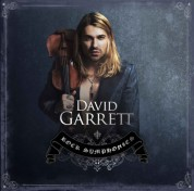 David Garrett - Rock Symphonies - CD