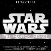 John Williams, London Symphony Orchestra: Star Wars: The Phantom Menace - CD