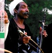 Çeşitli Sanatçılar: Musicians of the Nile - CD