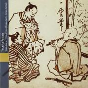Teruhisa Fukuda: Japon: Shakuhachi - Ecole Kinko - CD