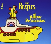 The Beatles: Yellow Submarine Songtrack (Limited edition) - CD