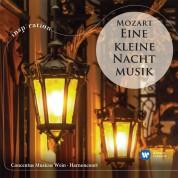 Concentus Musicus Wien, Nikolaus Harnoncourt: Mozart: Eine Kleine Nachtmusik - CD