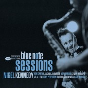 Nigel Kennedy: Blue Note Sessions - CD