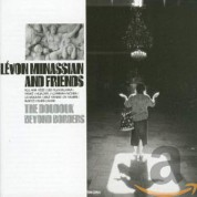 Levon Minassian: The Doudouk Beyond Borders - CD