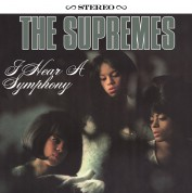 The Supremes: I Hear A Symphony - Plak