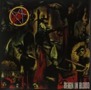 Slayer: Reign in Blood - Plak