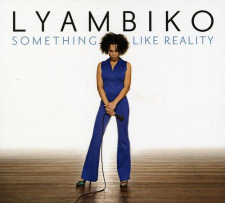 Lyambiko: Something Like Reality - CD