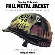 Abigail Mead, Çeşitli Sanatçılar: Full Metal Jacket (Limited-Edition) - Plak