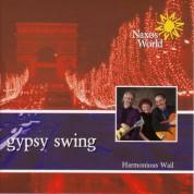Harmonious Wail: Gypsy Swing - CD