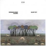 Eberhard Weber: Silent Feet - CD