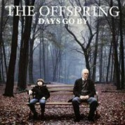 The Offspring: Days Go By - CD