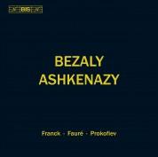 Sharon Bezaly, Vladimir Ashkenazy: Francks, Faure, Prokofiev: Sonatas - SACD