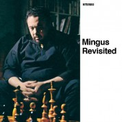Charles Mingus: Mingus Revisited + Jazz Portraits-Mingus In Wonderland - CD