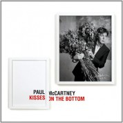 Paul McCartney: Kisses On The Bottom - Plak