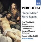 Pergolesi: Stabat Mater / Salve Regina in C Minor - CD