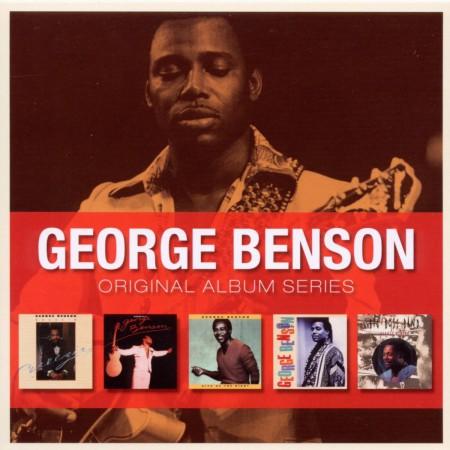 George Benson: Original Album Series - CD