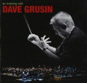 Dave Grusin: An Evening With Dave Grusin - CD