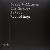 Gerry Mulligan: The Emarcy Sextet Recordings - Plak