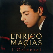 Enrico Macias: L'Oriental - CD