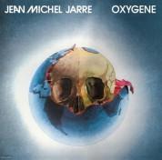 Jean-MichelJarre: Oxygène - CD