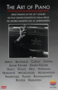 Çeşitli Sanatçılar: The Art of Piano - DVD