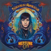 Nicole Atkins: Neptune City - Plak
