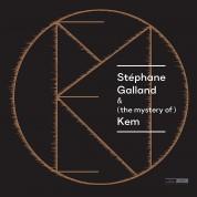 Stéphane Galland: (the mystery of) Kem - Plak