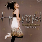 Hiromi Uehara: Time Control - CD