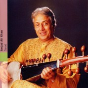 Amjad Ali Khan: Sarod - CD
