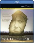 Handel: Giulio Cesare - BluRay