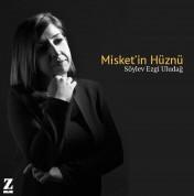 Söylev Ezgi Uludağ: Misket'in Hüznü - CD