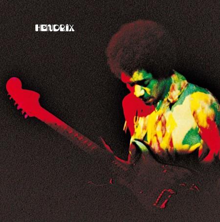 Jimi Hendrix: Band Of Gypsys - Plak