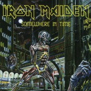 Iron Maiden: Somewhere In Time - CD
