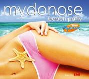 Çeşitli Sanatçılar: Mydonose Beach Party - CD