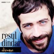 Resul Dindar: Divane - CD