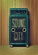 Çeşitli Sanatçılar: Sound City: Real To Reel - DVD