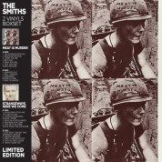 The Smiths: Meat Is Murder & Strangeways Here We Come (Limited-Edition) - Plak