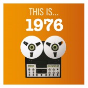 Çeşitli Sanatçılar: This is... 1976 - CD