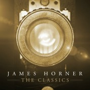 James Horner: The Classics - CD