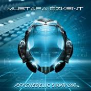 Mustafa Özkent: Psychedelic Sampling - CD
