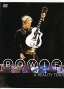 David Bowie: A Reality Tour - DVD