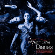 Çeşitli Sanatçılar: OST - Music From The Vampire Diaries - CD