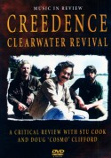 Creedence Clearwater Revival: Music in Review - DVD